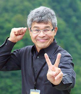 ナステビュウ湯の山・社長の高橋樹男さん