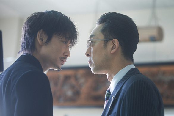日本アカデミー賞受賞の藤井道人監督と再タッグ