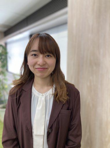 養命酒製造株式会社・マーケティング部の山本翔子さん