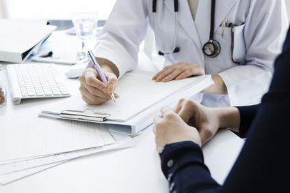 医師 病院 診察 カウンセリング