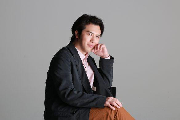 尾上松也、初主演映画公開。「僕が居心地よく感じるのは愛情表現豊かな女性」