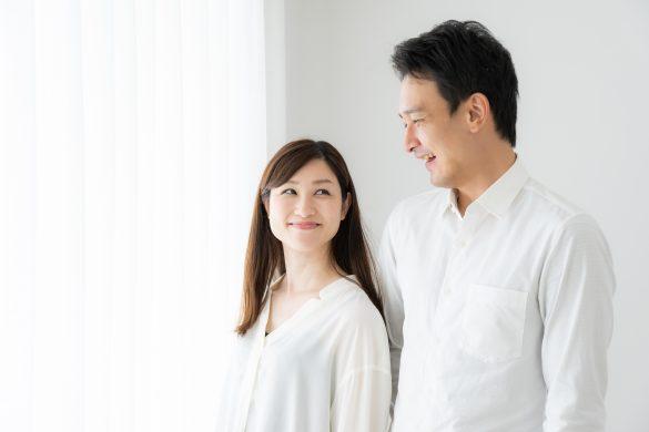 大学の同級生と結婚して10年になる博美さん