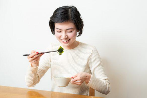 3番目はカルディ「海藻トロっとスープ」
