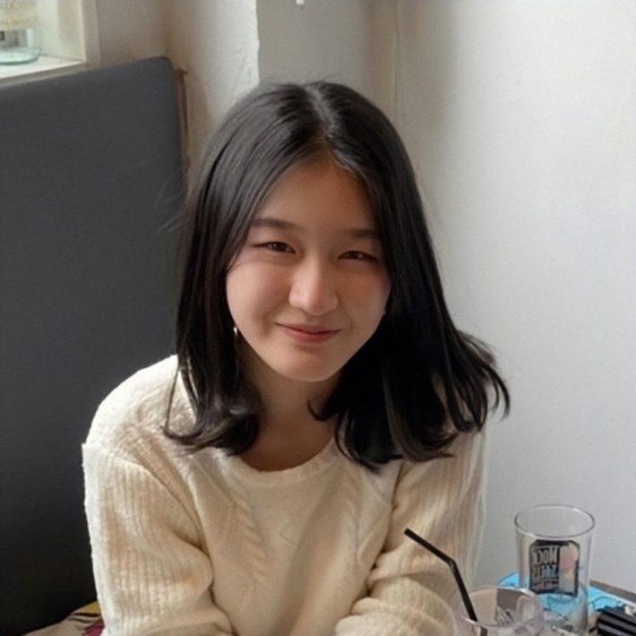 #みんなの生理の広報担当 北田あみさん