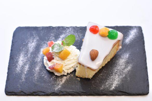 アイジングケーキ