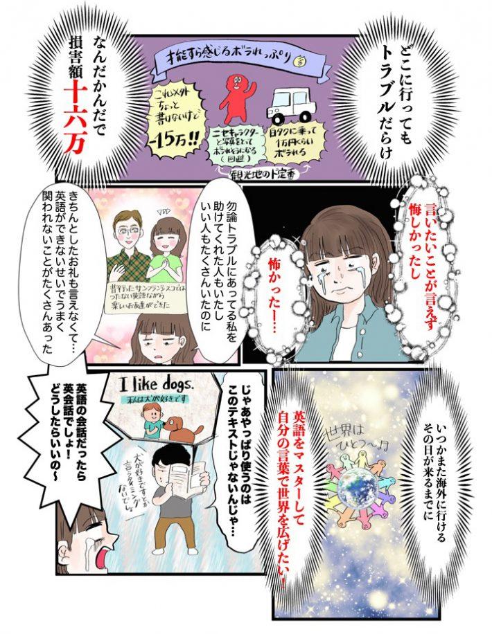 ダイエット3話2