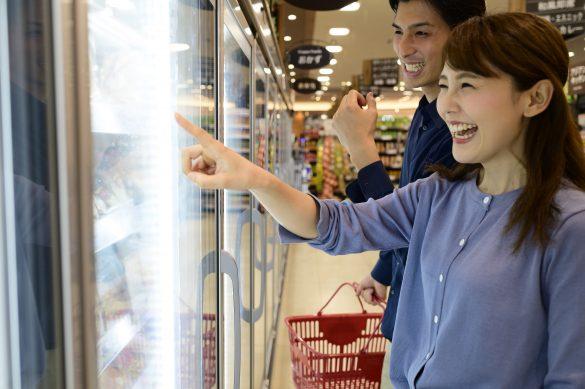 冷凍食品の優秀レシピ 安くて便利