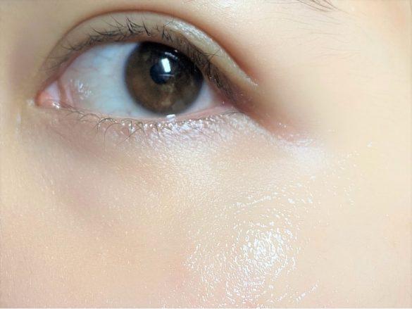 マスク擦れによる炎症防止
