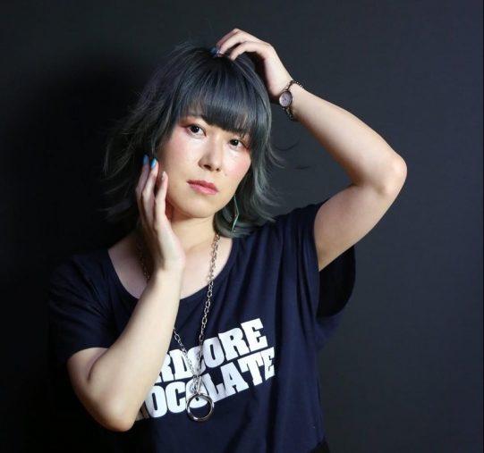 ライターの姫野桂さん