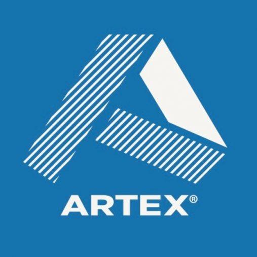 ARTEXのロゴ