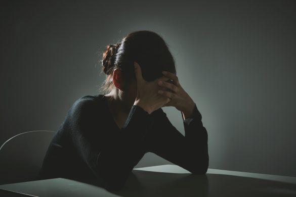 20歳女性からの相談事例 「リベンジポルノ被害」