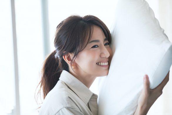 モデル・タレントの東原亜希さん