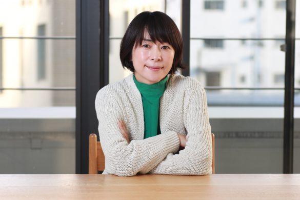 西田尚美、胸を張って「女優です」とは、ずっと言えなかった