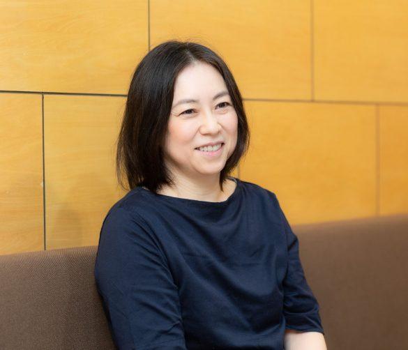倉田真由美さん1