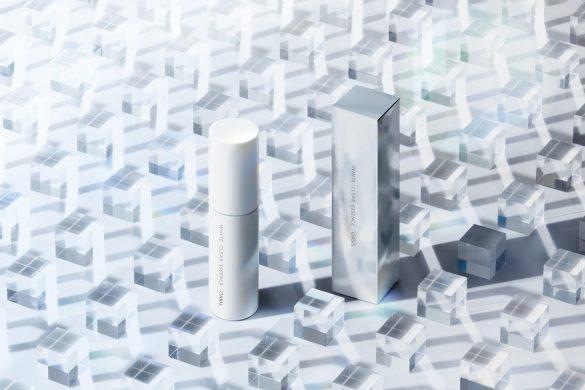 美白美容液『ホワイトクリアエッセンス』25mL (約1.5 ヶ月分)