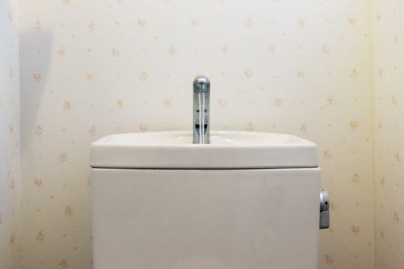 トイレが詰まった時にやりがちなNG行為