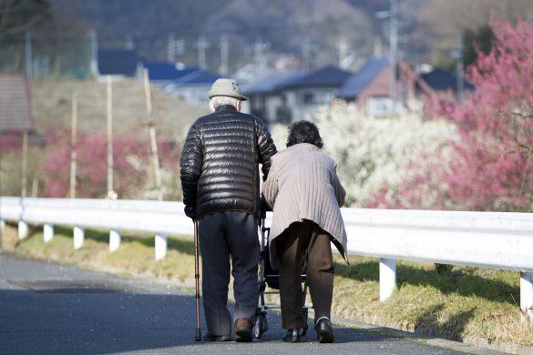 平等にやってくる「老い」のために 人生の先輩から聞く「転ばぬ先の知恵」