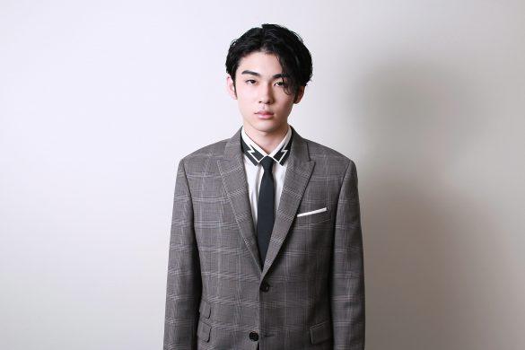 声優挑戦の市川染五郎、幼いころには父・幸四郎とムーンウォークを練習