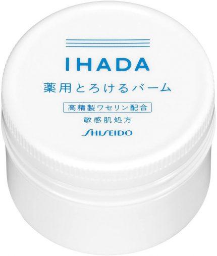 イハダ「薬用バーム」