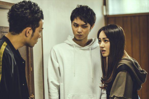 WOWOWオリジナルドラマ「演じ屋」【4話より】