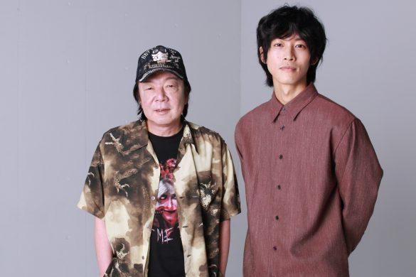 『空白』で共演。古田新太は「楽しかった」、松坂桃李は「怖かった」