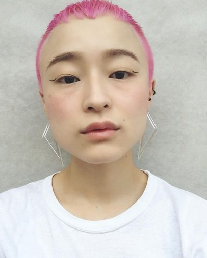 ヘアサロン「THEREMMY」の倉田聡子さん