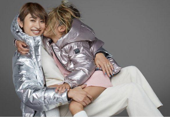 Gap「FALL 2021 Individuals of style」※プレスリリースより